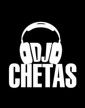 Dj Chetan Logo dj chetas djs /producers justdial entertainment