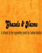 Ghazals-and-Nazms