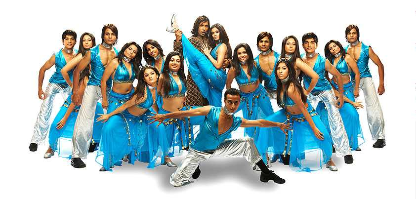Terence Lewis Dance Academy by Terence Lewis Academy