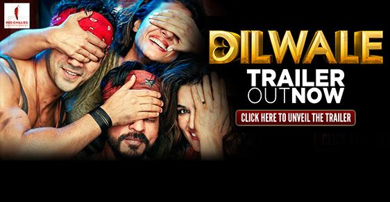 Dilwale-coming-soon