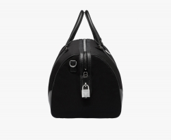 genuine prada bags - prada weekender black