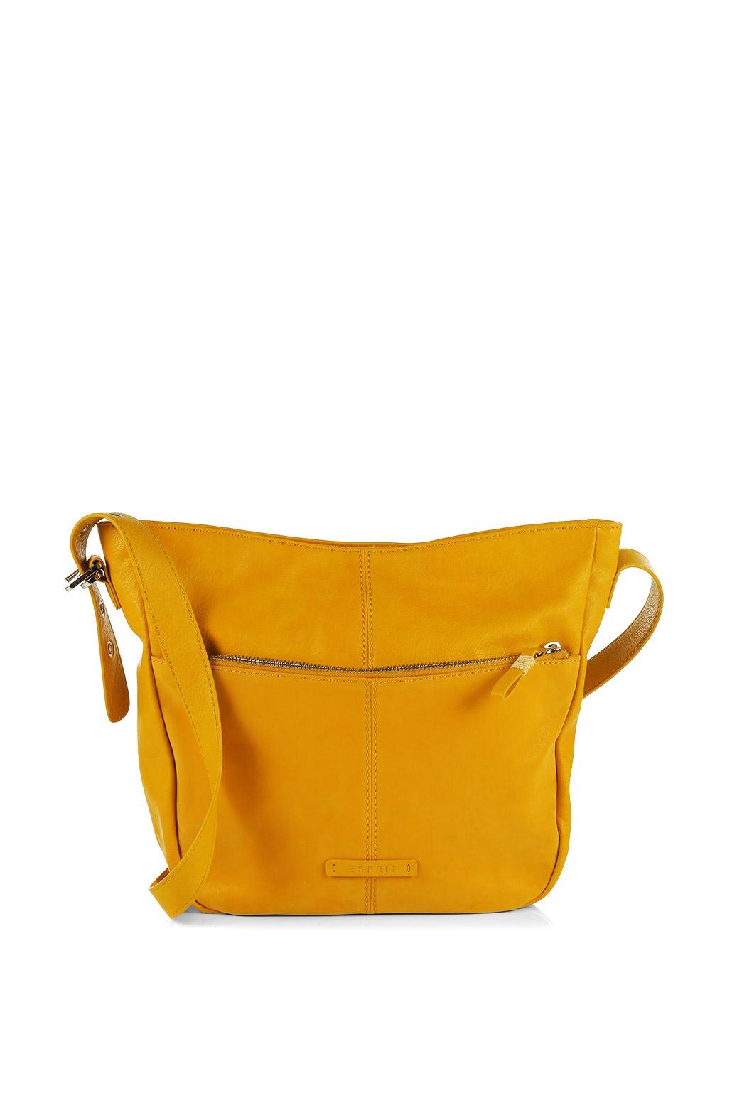 Esprit Imitation Leather Shoulder Bag 46