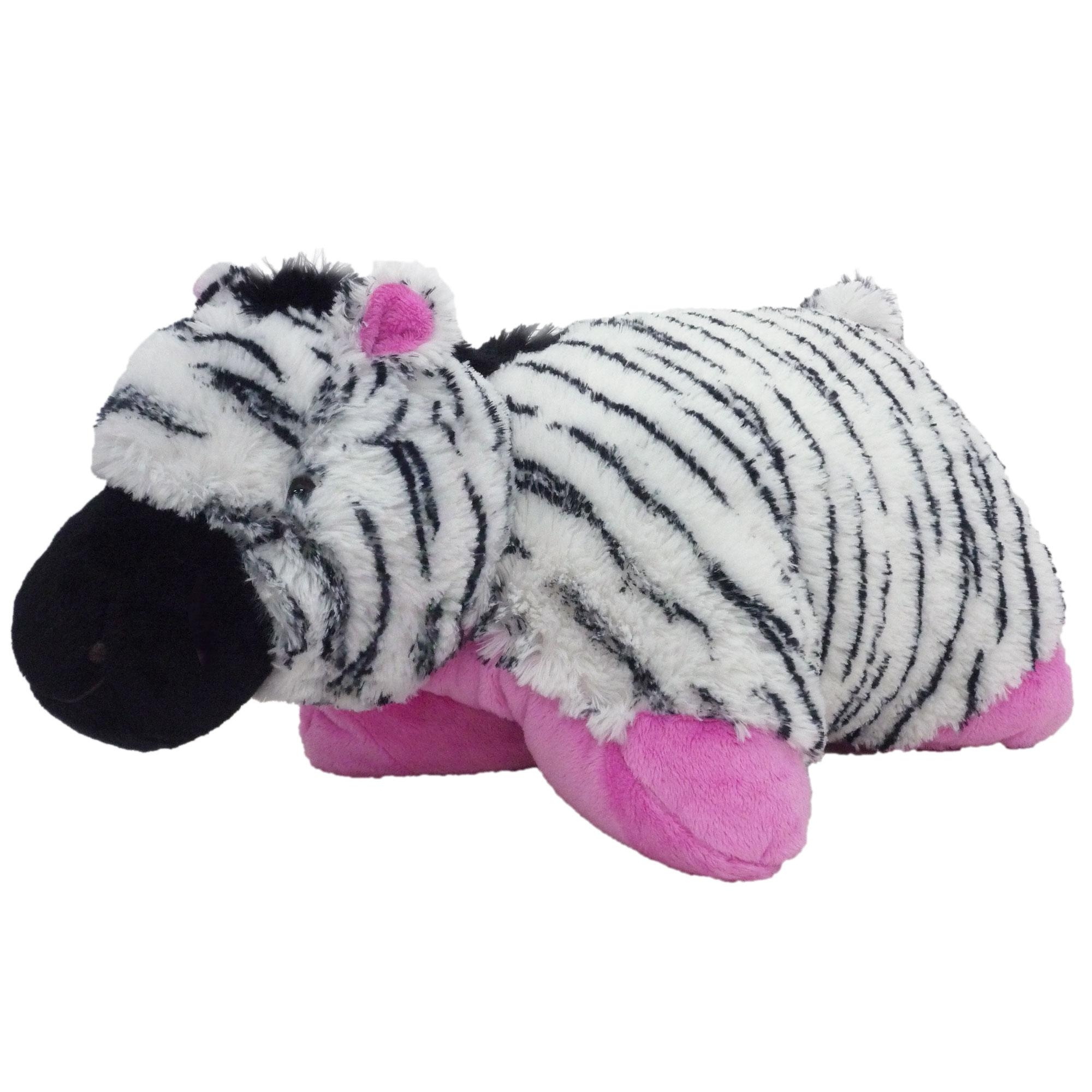 Zebra Pet Names Hamleys Zebra Pillow Pet