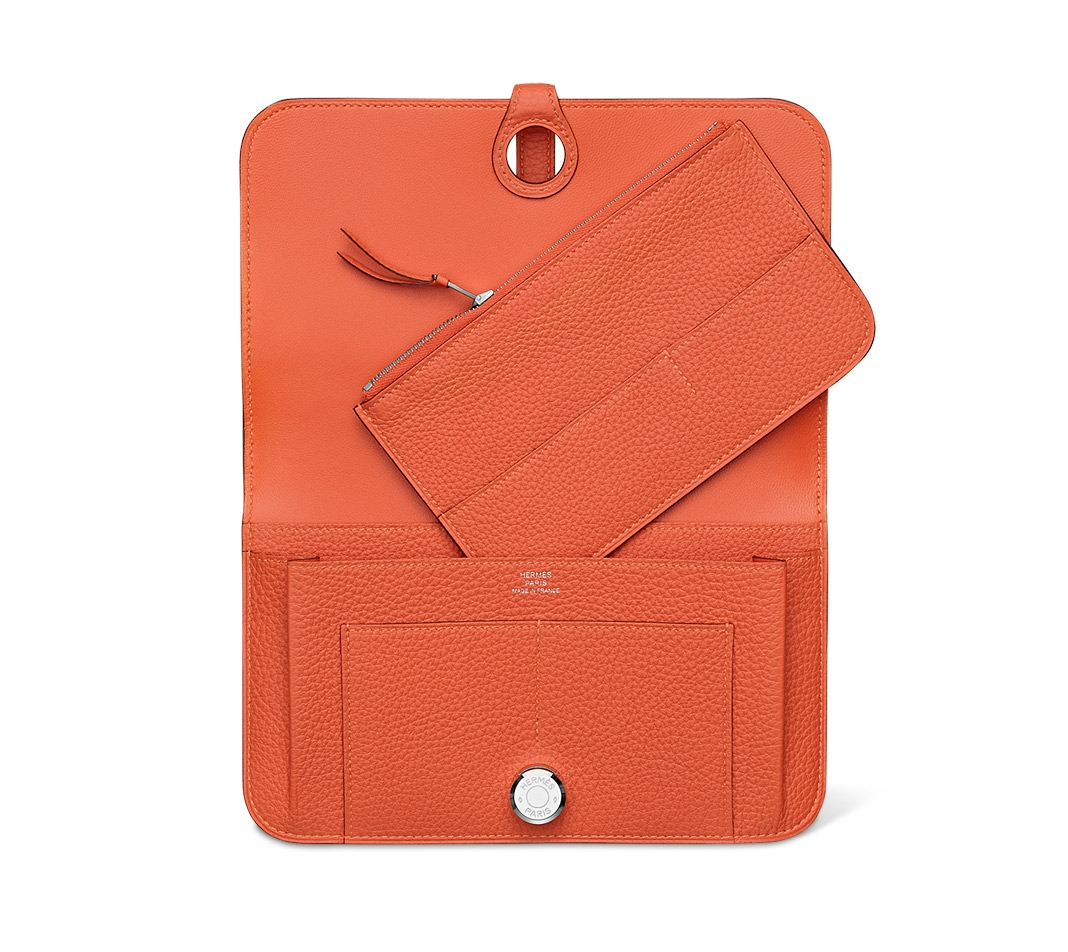Hermes Citizen Twill Wallets Hermes Paris Wallet