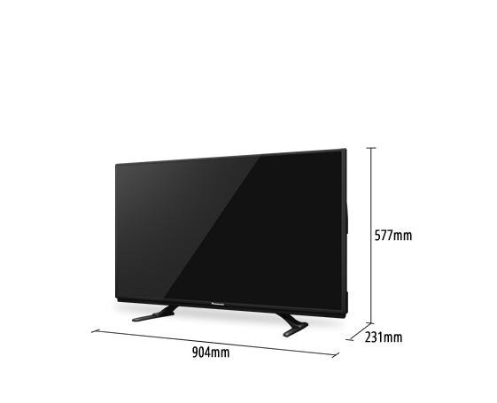 Panasonic Led Tv 40 Inch Images