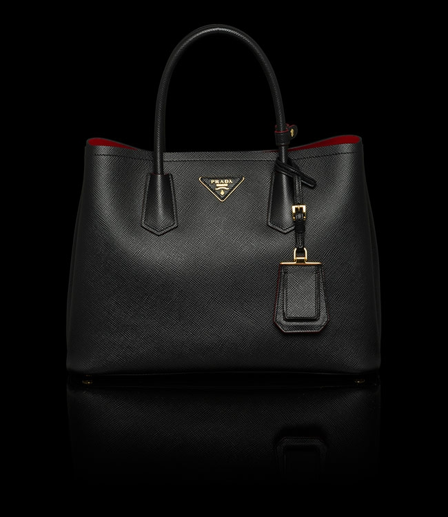 leather bag prada - prada prada shop online