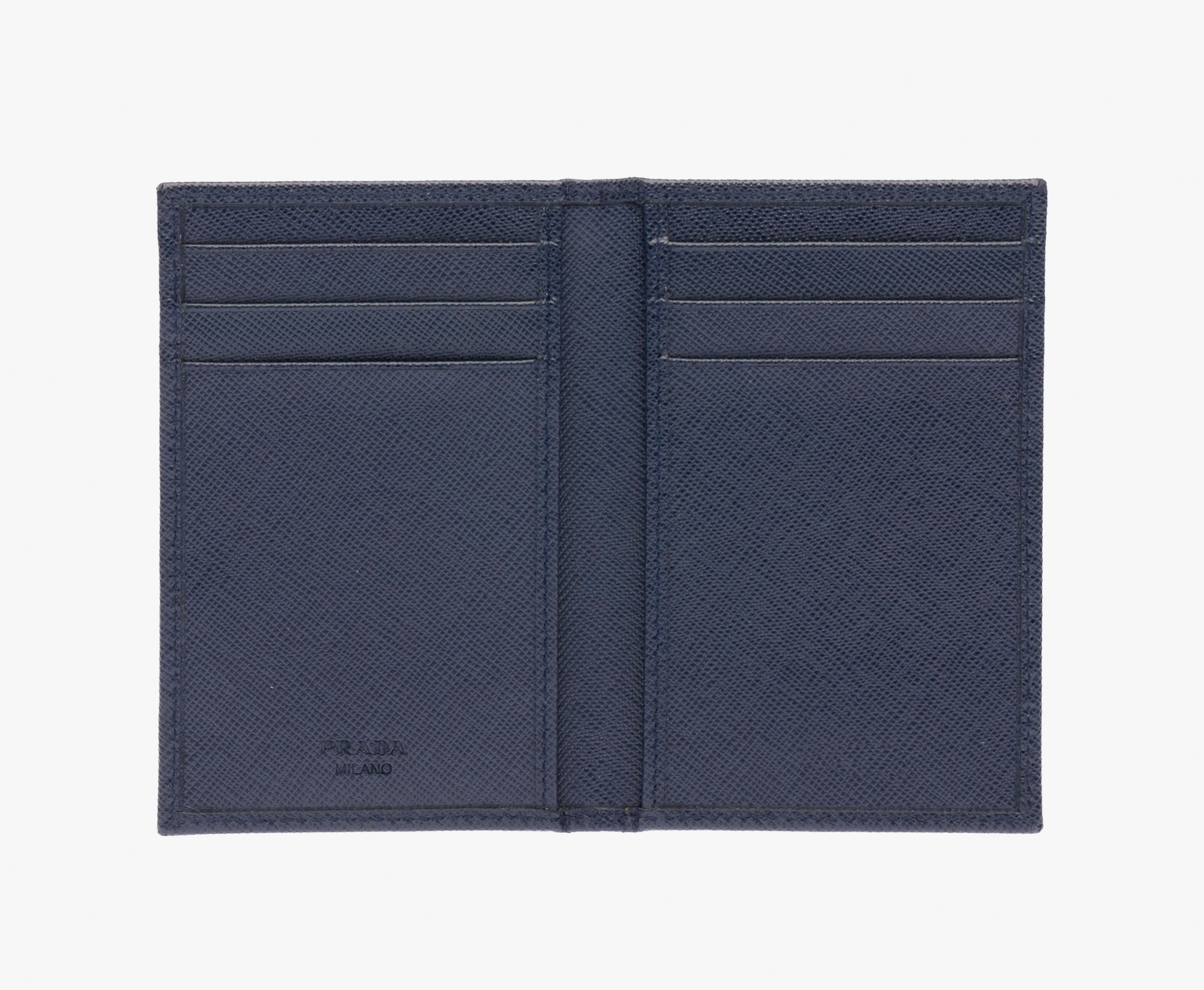 how to tell fake prada - prada wallet baltic blue