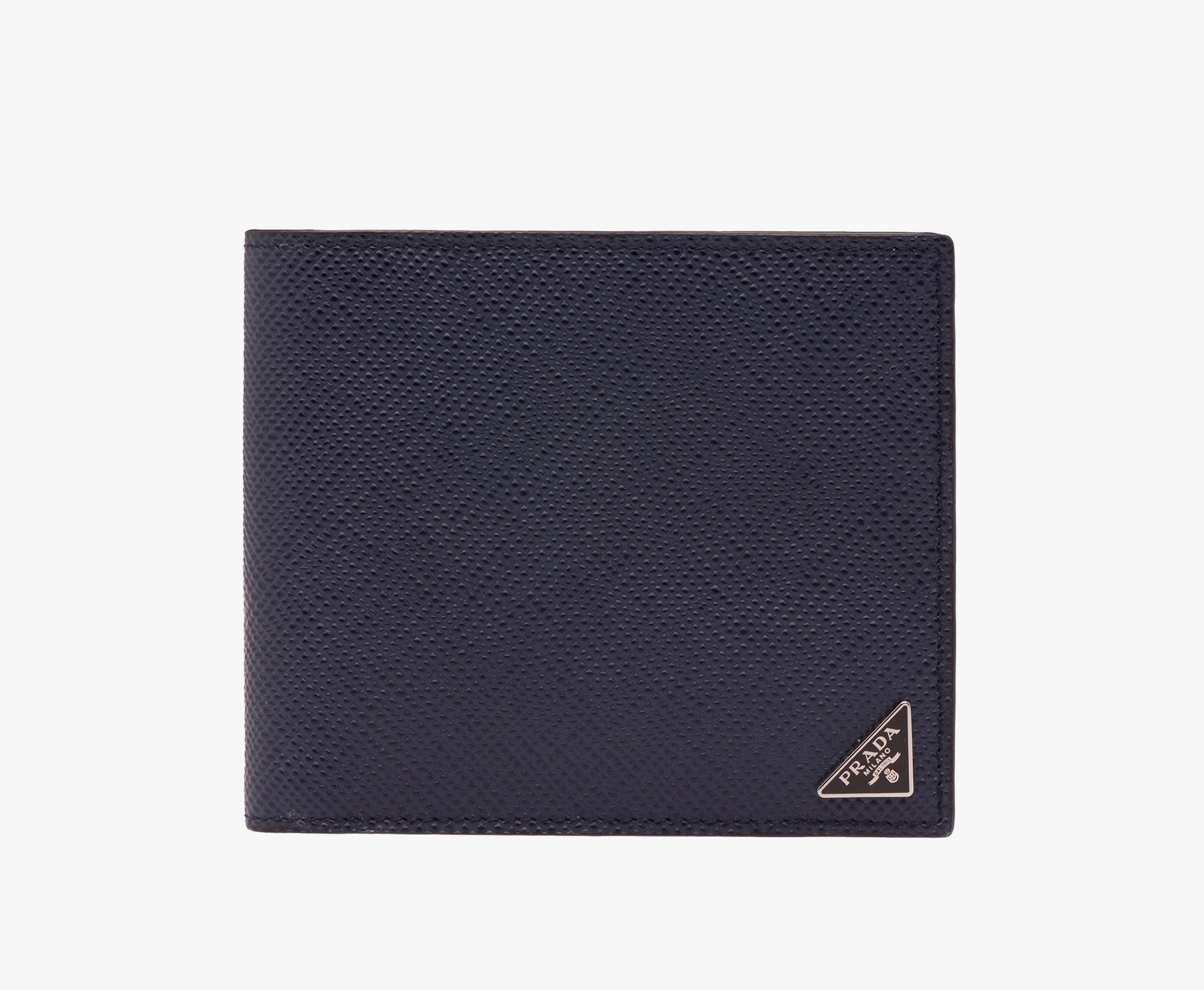 Buy Prada Men Wallet Baltic Blue [2MO513 2E3E F0216], Price ... - prada wallet baltic blue
