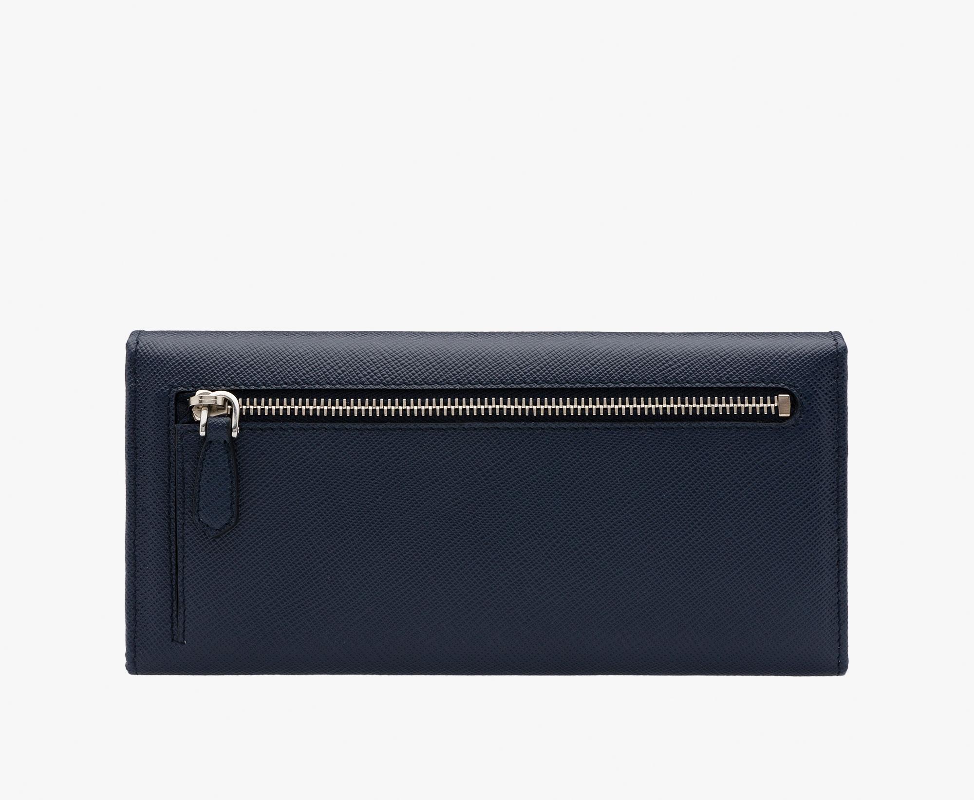 prada nylon wallets women