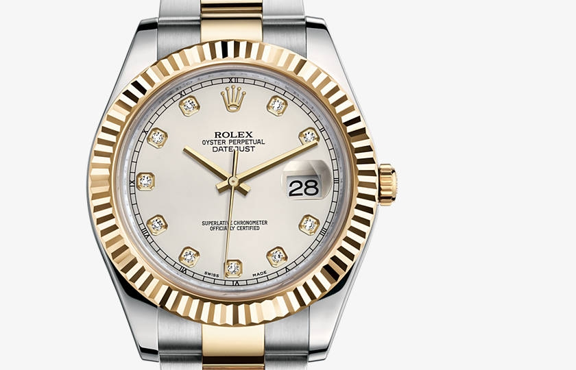 Starting Price Of Rolex Mens Wrist Watch In India