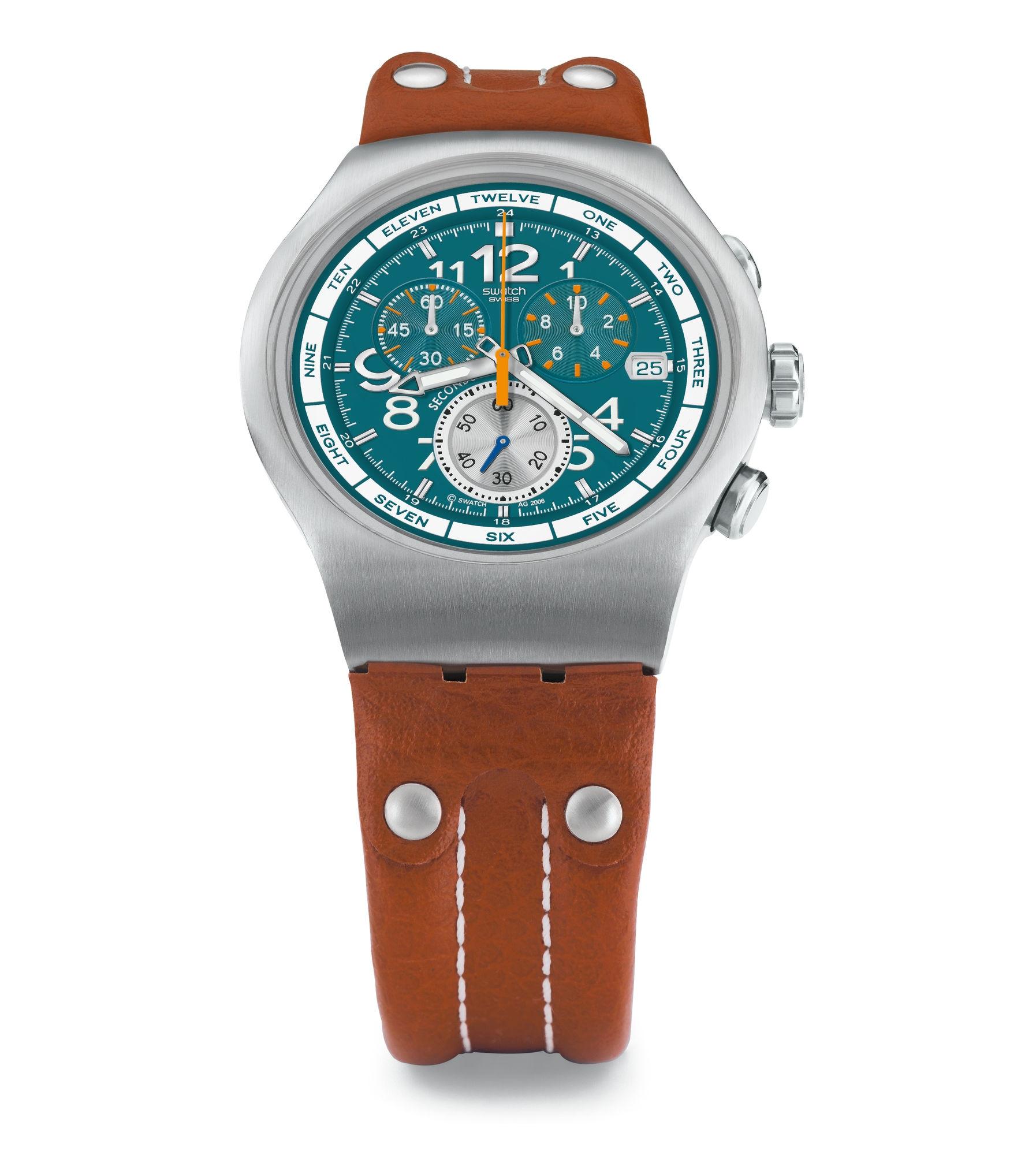 Наручные часы Swatch - купить в Москве в интернет