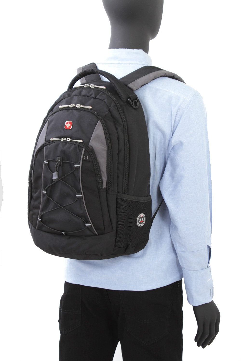 Swiss Gear Backpack Price In India - Crazy Backpacks