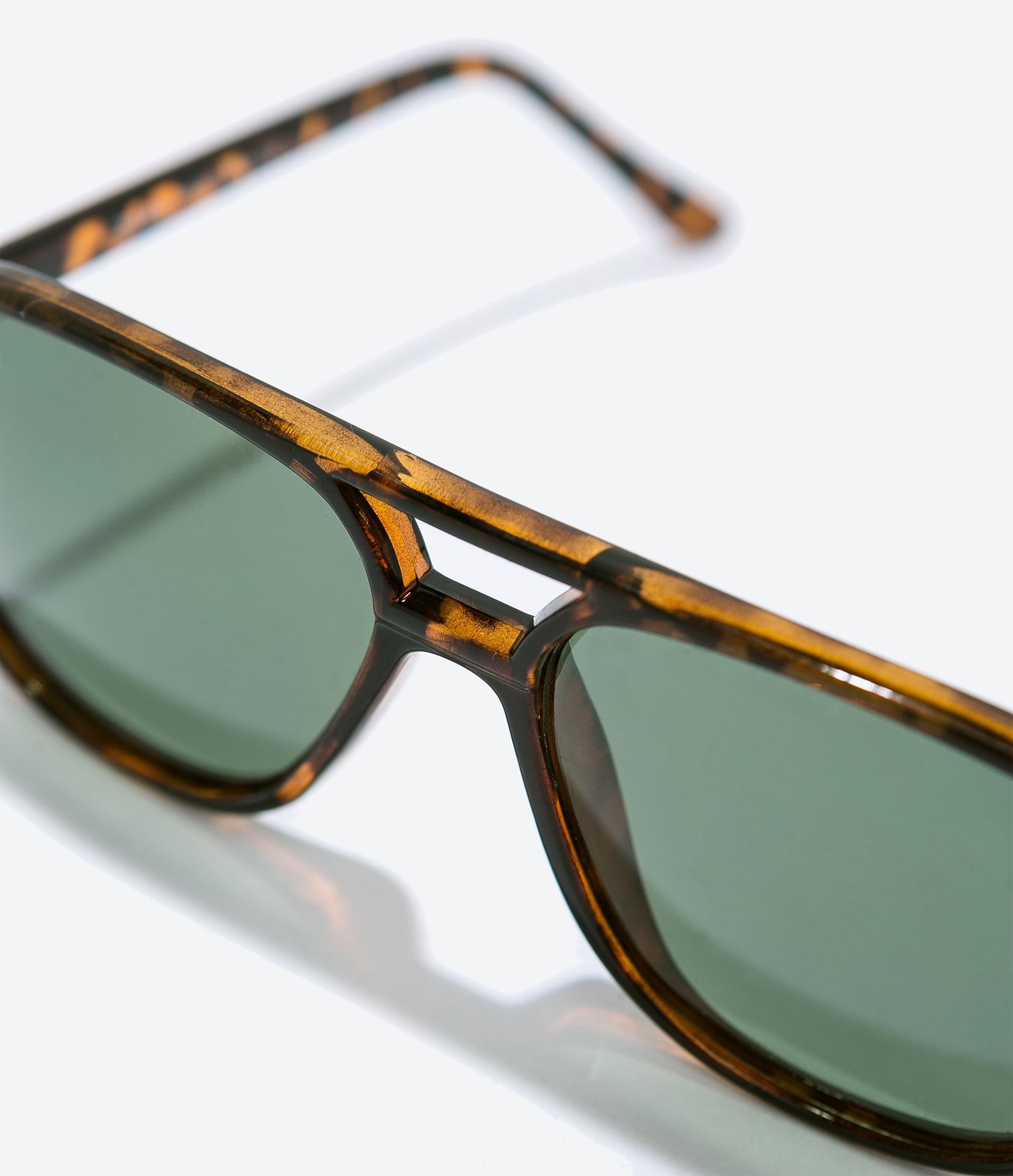 Zara Glasses Frames : Resin Sunglasses Frames images